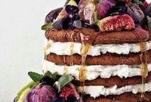 Desserts / by Olivia Jeske
