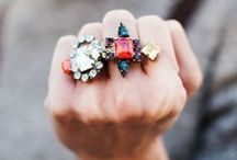 Jewels: Modern / Jewelry of all kinds.