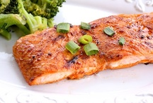 Fish and Seafood Foods