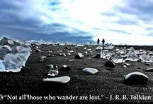 Quotes ~ Travel & Life
