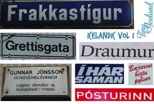Icelandic // Íslenska