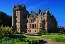 castles / by Marjorie Andrews Baker