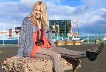 Fashion in Iceland