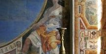 Ciao...Italy! / Amo l'Italia ... il cibo ... la moda ... la storia ... l'arte ... antiquariato ... tutti favolosi!