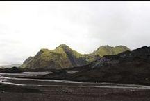 Iceland Challenge trip 2013