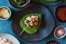 Thai & Vietnamese Recipes