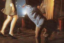 dance, dance, dance.. / Dance!
