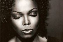 Miss Jackson / All stages of Janet Jackson / by Lisa Bee