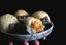 Korean & Japanese Recipes