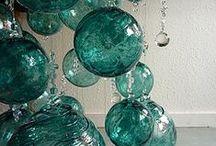 Glass maker wife