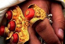 Jewels: Tribal