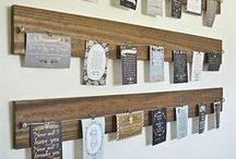 Craft stall inspiration / Inspiration for craft stalls and trade stands