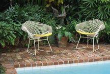 gardens + patios
