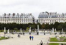paris : the city of light