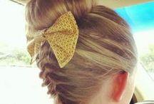 Style ≡ Hair