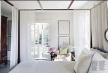 Bedroom / Bedrooms / by Claire Watkins