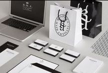 Logos & Branding / Some of the most creative logo designs and beautiful branding.