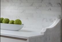 Kitchen / Kitchen Design / by Claire Watkins