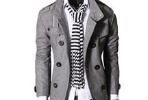 Fashion Forward / Men's Fashion in Style / by MyCoffeePro.com