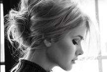 Hair / Hair / by Claire Watkins