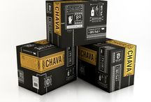 Packaging Design / graphic design | package design | packaging | box | bottle | merchandising | retail packaging | food packaging | tech packaging | labels | cardboard | tin | glass | printed package |  / by Chris Sims