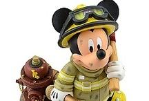 I <3 My Firefighter / by Kat Kristoff