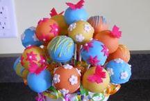 Cake Pops / by Misty @Creative Itch