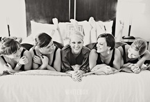 weddings / by Jordan Martin