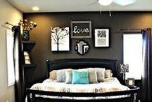 For the home & home decor! / by Zoe Tillman