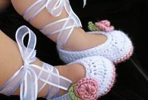 Crochet / by Sheri Schultz