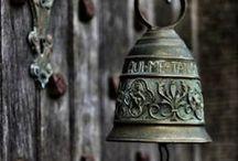 Garden - Windchimes & Bells