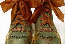 Style I Like - Boots & Shoes