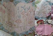Blogs I Like - Needlework