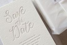 print for love / A selection of my letterpress work