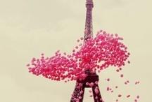 Paris eu te amo.