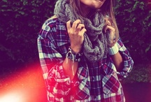 fall & winter clothes