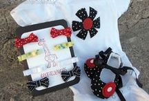 Baby Shower Gift Ideas / by Misty @Creative Itch