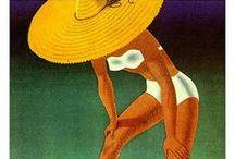 Vintage Pinspiration