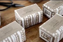 design : packaging / inspiration for design and packaging / by Light Rust Studio