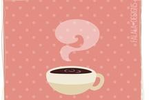 Addictions: Coffee