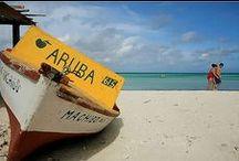 #Aruba Adventures