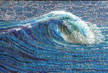 Mosaics / by Theresa Merkling