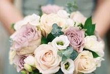 wedding [ english garden ] / sage green // dusky pink // pastels // mint green // powder green