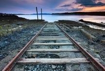 Roads, Tracks & Trails