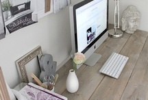 Home Office - Library