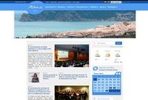 Diseño web institucional
