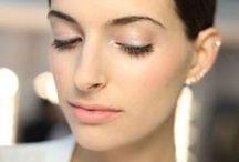 Wedding Makeup / by Bath & Unwind