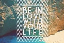 Manifest / Co-Create Your Intentions and Desires... Love Your Life!