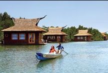 Getaway to #Gambia