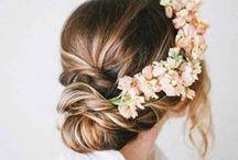 Wedding Hair / by Bath & Unwind